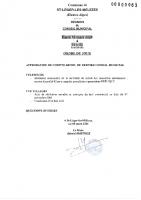 2. Ordre du jour du 10 mars 2020