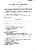 4. CR et PV du 25 juin 2020