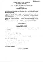 6. CR et PV du 23 juillet 2020