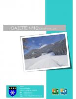 Gazette n°12 décembre 2013- Compressé