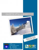 Gazette n°16 janvier 2016- Compressé