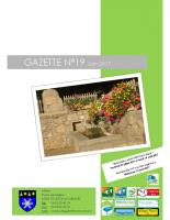 Gazette n°19 juin 2017- Compressé