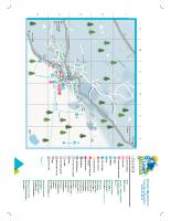 Plan Du Village – Saint Leger